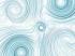 抽象线条漩涡canvas动画