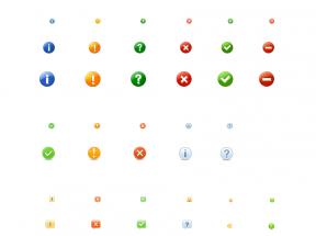 问号图标_帮助图标_表单提示图标_信息提示图标