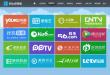 jquery Win8 Metro风格界面的网址导航单页模板源码下载