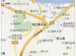 js百度地图API获取定位城市信息位置