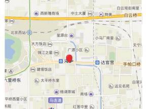 jquery百度api点击弹出地图获取地址位置代码