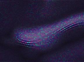 html5 canvas噪点细胞背景动画特效