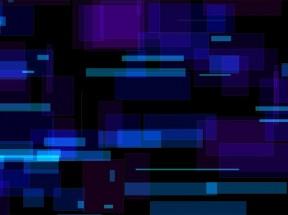 html5 3D科幻空间背景动画特效