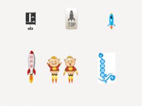 图形状返回顶部按钮_火箭图形返回顶部图标_带创意返回图标按钮