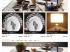 黑色简单家具商城网站模板html源码下载