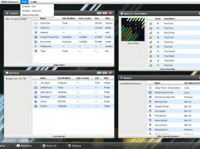 jquery ui desktop制作linux系统桌面布局效果