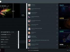 html5全屏的音乐列表播放器页面模板
