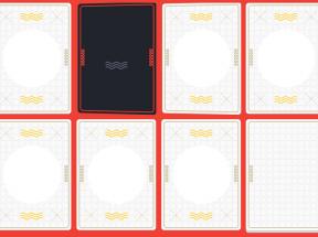jQuery css3扑克洗牌和扑克牌翻转效果代码