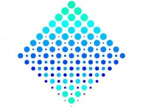 纯css3几何图形圆点动画特效