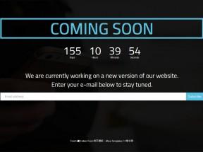 简单黑色的网站正在建设中页面模板html下载