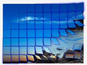 html5酷炫3D图片翻转动画切换特效