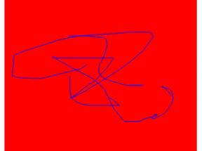 html5 canvas画板涂鸦生成图片代码