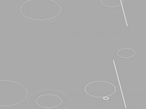 html5 canvas下雨雨滴动画特效