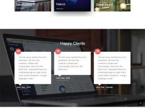 大气的广告设计公司html5响应式模板下载