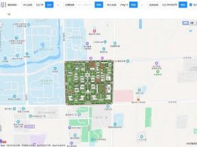 百度地图坐标拾取器实例