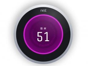 圆形恒温器显示温度ui交互特效