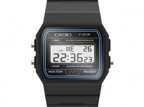 逼真的卡西欧手表图形特效