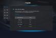 科技感的产品功能介绍tab切换特效