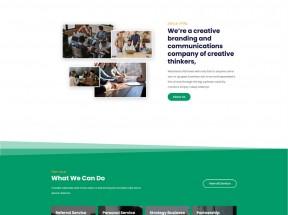 数字软件信息科技公司官网html模板