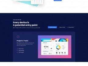 平面广告设计公司官网html5模板